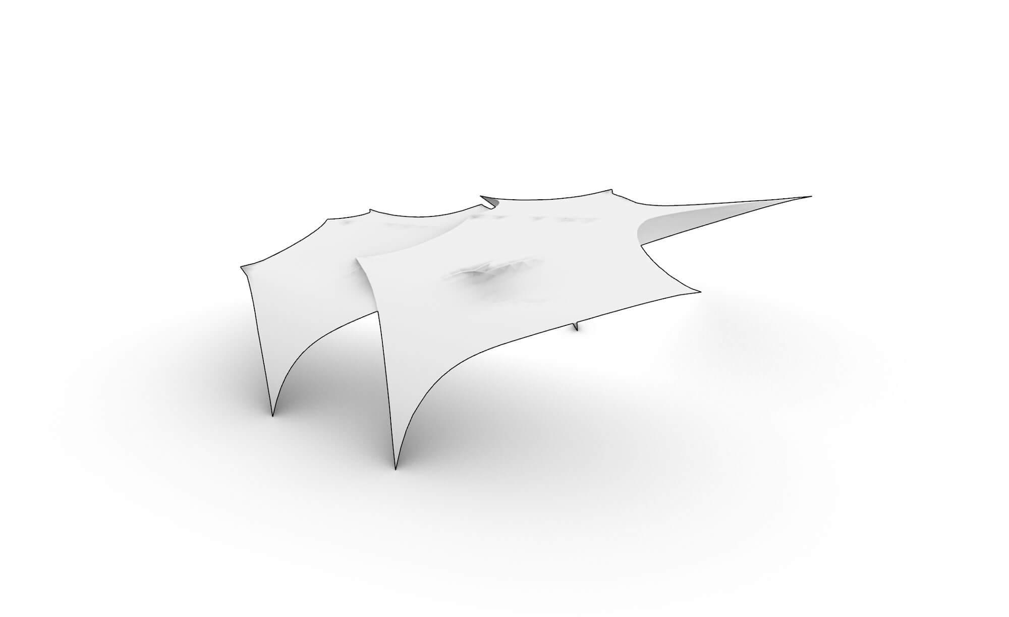 robot heimat metallic shell