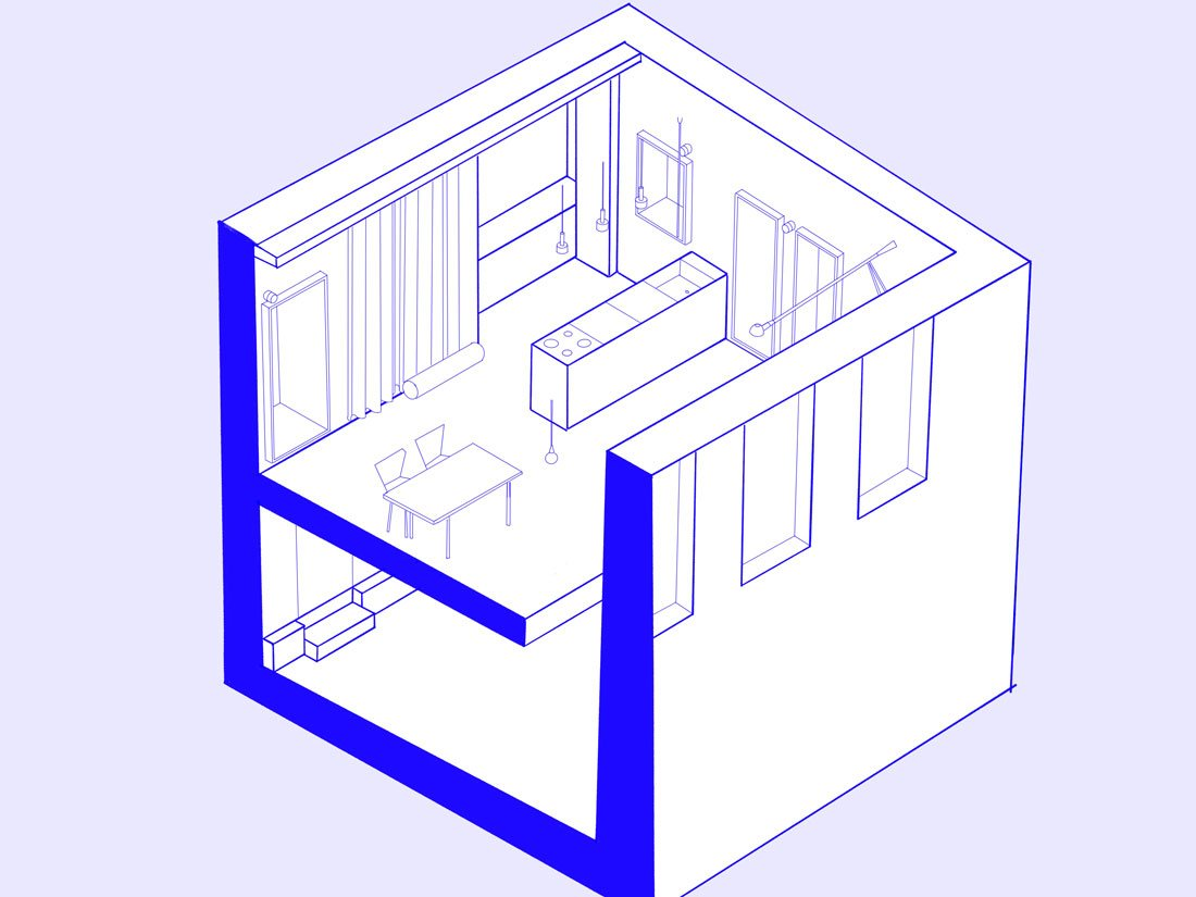 Perspective-Section